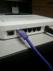 SonicWALL Hidden Features and Configuration Options – Beacon