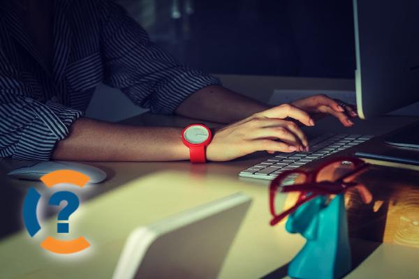 Employee Monitoring: Balancing Security & Productivity