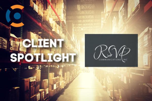Client Spotlight: RSVP Communications, Inc.