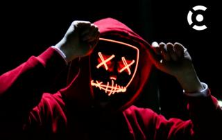 masked hacker